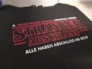 ABI-Shirt Beispiel - Ihr habt die Idee, wir machen den Rest! Die-Werbstatt.de