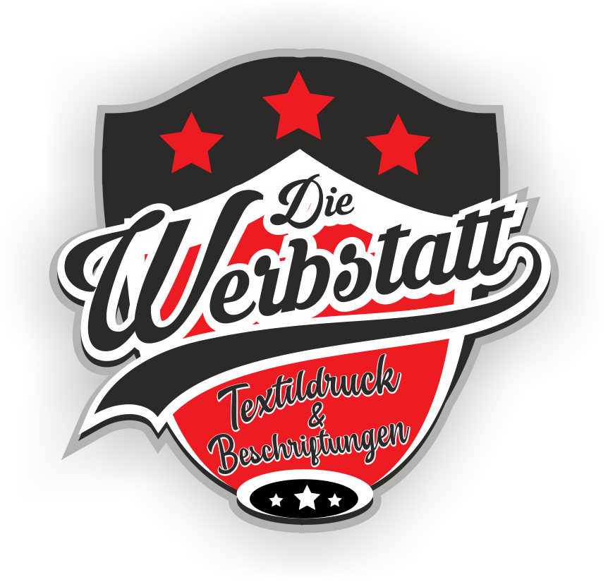 Werbstatt - Unsere Logo auf die-Werbstatt. Sie haben die Idee - wir machen den Rest